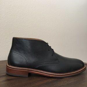 Cole Haan Shoes - Cole Haan Barron Chukka Black